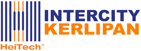 Intercity Kerlipan - E-Statement Banking Intercity